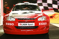 Lada Sport (2) Stock Images