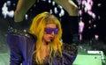 Lady Gaga Live Feb 28 2011
