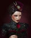 Lady Rose