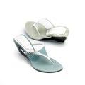 Lady shoe isolated on white background Stock Images