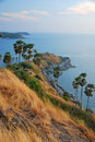 Laem Phrom Thep Phuket Stock Photo