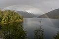 Lago Correntoso In Neuquen Pro...