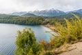 Lago Espejo Grande Near Villa ...