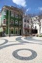 Lagos - Portugal Royalty Free Stock Photo