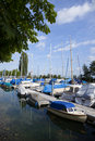 Lake Bodensee Stock Photography