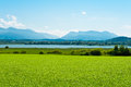 Lake Chiemsee Royalty Free Stock Image
