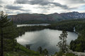 Lake George And Lake Mary In M...