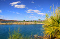 Lake Havasu Stock Image
