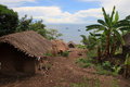 Lake Malawi (Lake Nyasa) Royalty Free Stock Photo