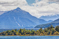 Lake Manapouri And Surrounding...