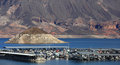 Lake Mead Royalty Free Stock Image