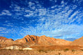 Lake Mead National Recreation Area Royalty Free Stock Photography