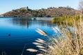 Lake Murray Reservoir And Floa...