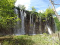 Lake Plitvice Royalty Free Stock Photo
