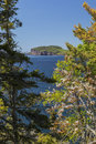 Lake Superior Scenic View Royalty Free Stock Photo