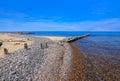 Lake Superior At Whitefish Point