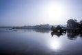 Lake Tana Royalty Free Stock Photo