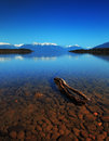Lake te anau new zealand downs km north of closer to milford sound on the edge of in million hectares in s largest Stock Photos
