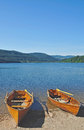 Lake titisee black forest germany the famous and popular in Stock Photos