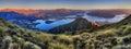 Lake Wanaka Panorama, New Zeal...