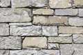 Lakeland slate stone wall texture Royalty Free Stock Photo