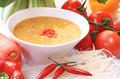 Laksa Royalty Free Stock Images