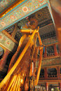 Lama Temple (YongHeGong) , Beijing Royalty Free Stock Images