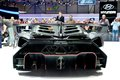 Lamborghini Veneno Royalty Free Stock Photo