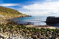 Lamorna Cove Cornwall Royalty Free Stock Photos
