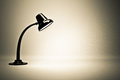Lamp Royalty Free Stock Photo