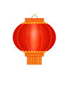 Lampion Fotografia Stock