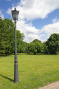 Lamppost Stock Photos