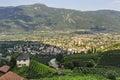 Lana (Bolzano) Royalty Free Stock Photo