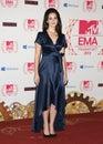 Lana Del Rey Royalty Free Stock Photo
