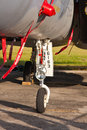 Landing gear Stock Photos