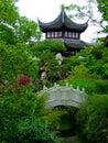 A Landscape Garden