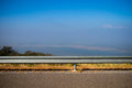 Landscape of highway Royalty Free Stock Photo