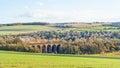 Kent UK Countryside English Landscape Royalty Free Stock Photo