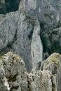 Landscape mountain Стоковое Изображение RF