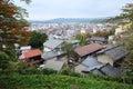 Landscape Of Takayama Town Fro...