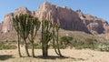 Landscape, Tigray, Ethiopia, A...