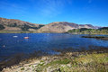 Loch Leven, Glencoe Royalty Free Stock Photo