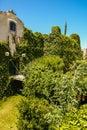 Landscape at Vila njva de Milfontes, Portugal Royalty Free Stock Photo