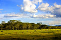 Landscapes of Nakuru Stock Image