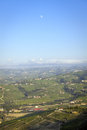 Langhe Hilly Region: Viewpoint...
