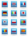 Language Icons