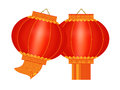 Lantern china lanterns traditional arts and crafts han originated in the period of the western han dynasty years ago Royalty Free Stock Photos