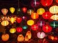 Lanterns in Hue