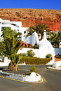 Lanzarote, Canary Islands, Spain Stock Image