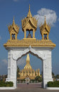 Laos Stock Photo